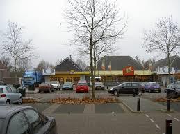 Winkelcentrum zwanenkamp